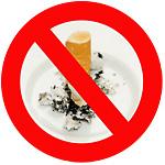 Schluß mit dem Rauchen