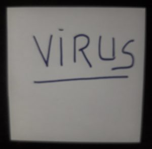 ein Virus