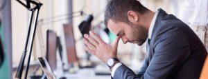 Behandlung-Burnout-Depression