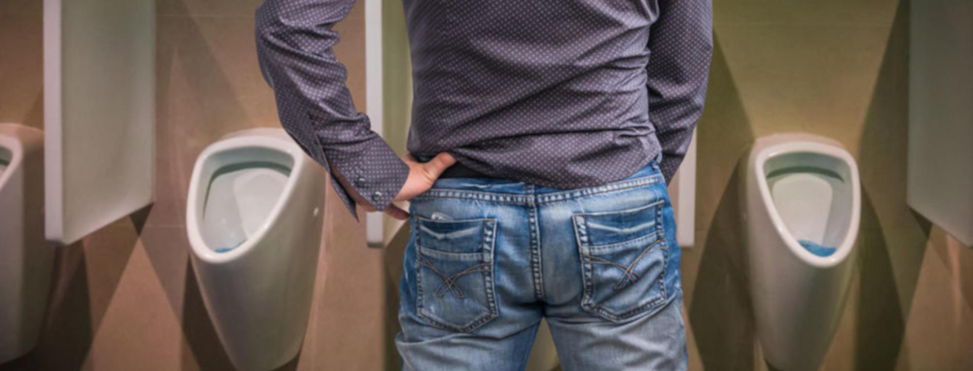Prostatabeschwerden, Prostataerkrankungen, Prostata Erkrankung